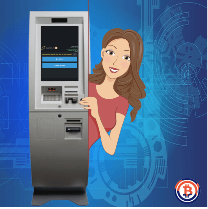 Features and Advantages of Bitcoin ATM in Philadelphia, PA and other Major Cities
