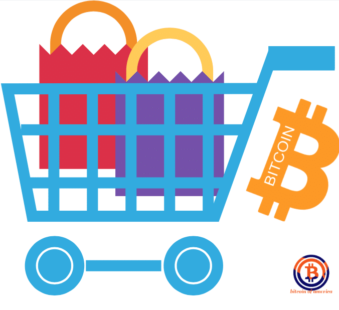 Boom in Bitcoin Commerce