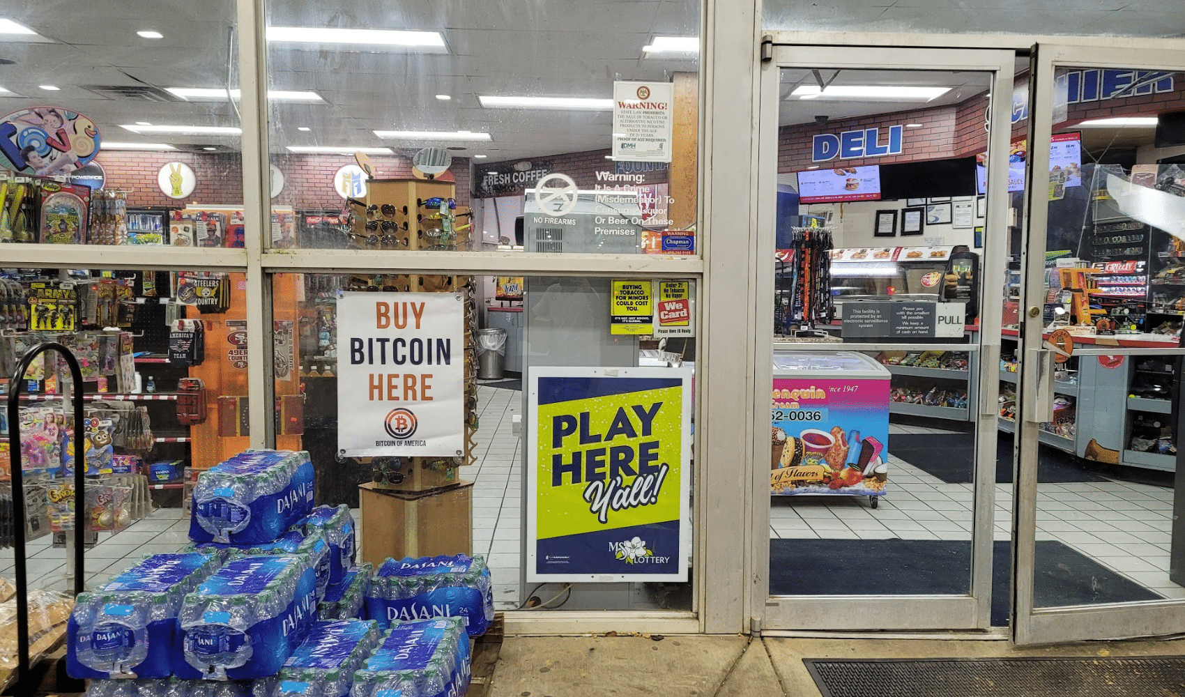 Bitcoin Expansion: An Increase in ATMs
