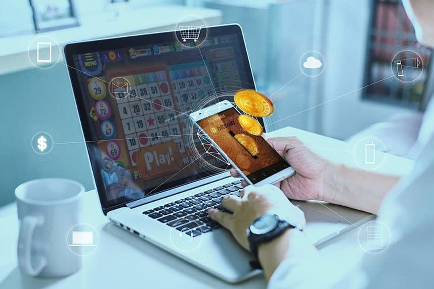 Top Games You Can Play with BTC