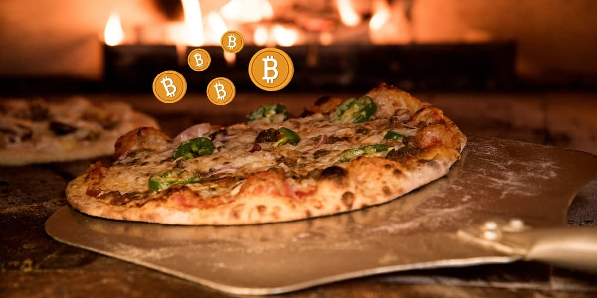 Buy your Next Meal with Bitcoin!