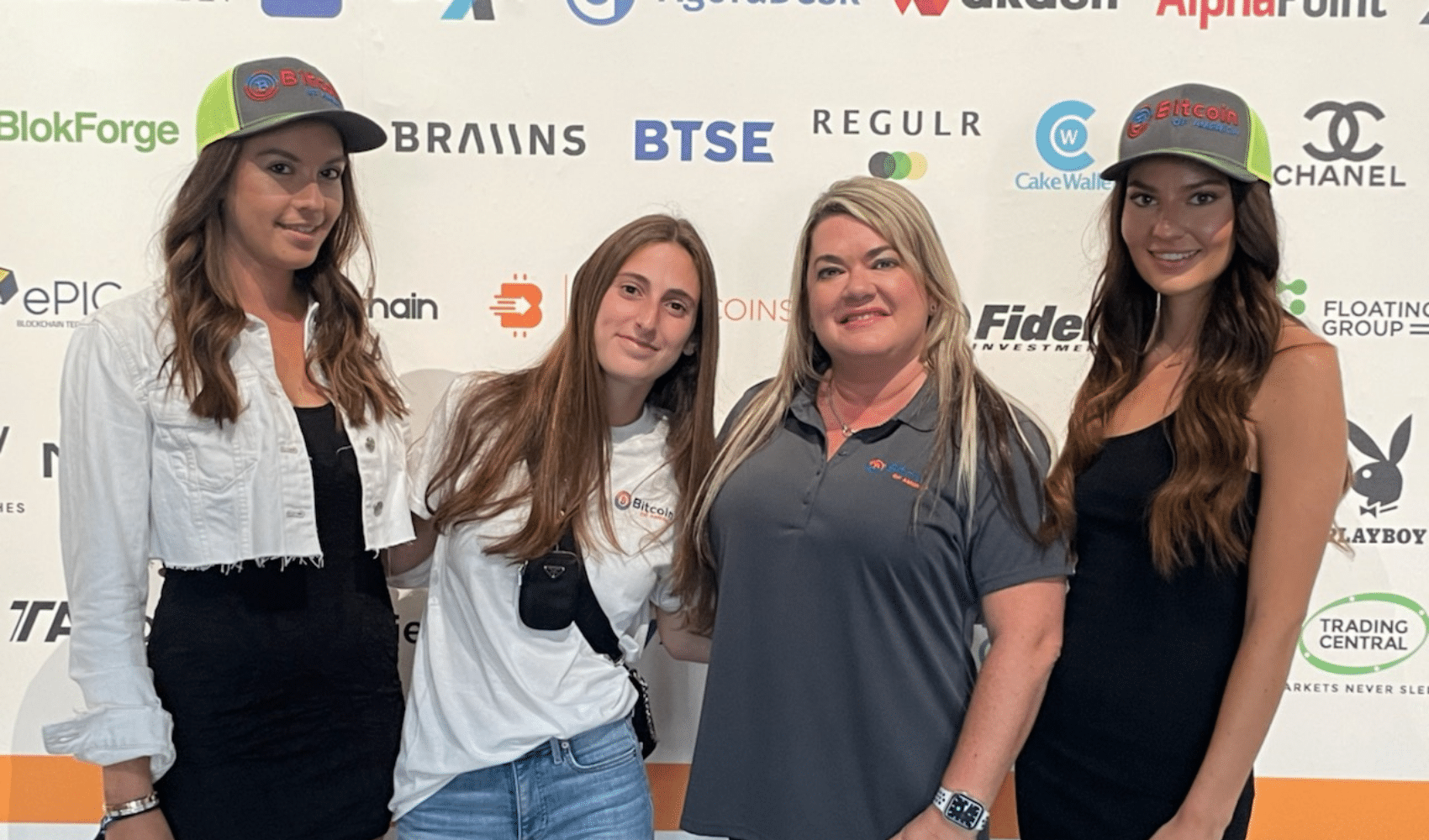 Bitcoin of America Promoting Women in the Cryptocurrency Industry