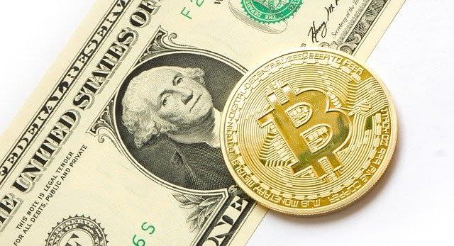 Stimulus checks for bitcoin