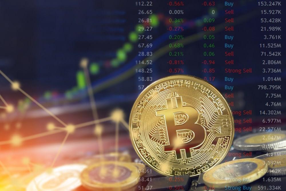 Exposure to Digital Currency