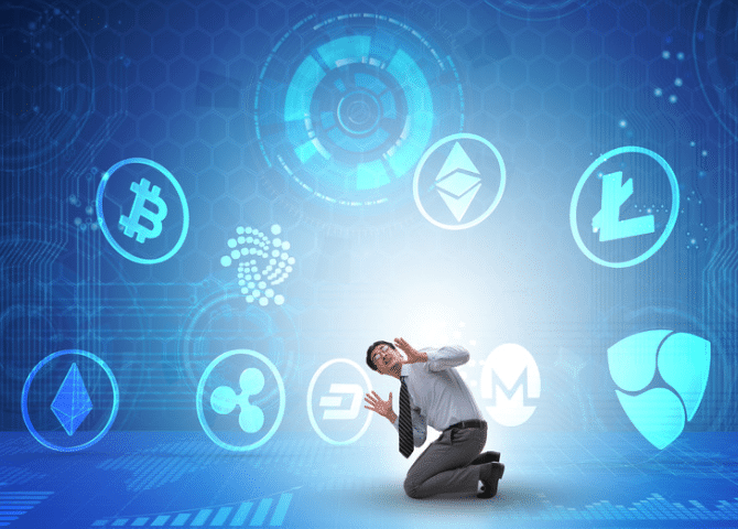 Scope of Cryptocurrency from Bitcoin Exchanges