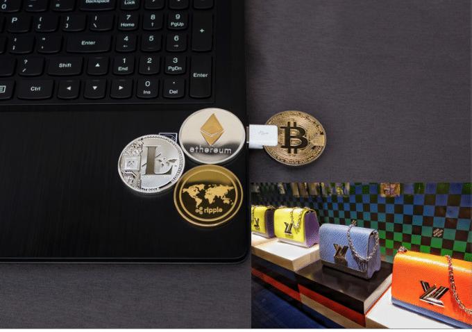How Blockchain Technology Helps Appraise Luxury Goods
