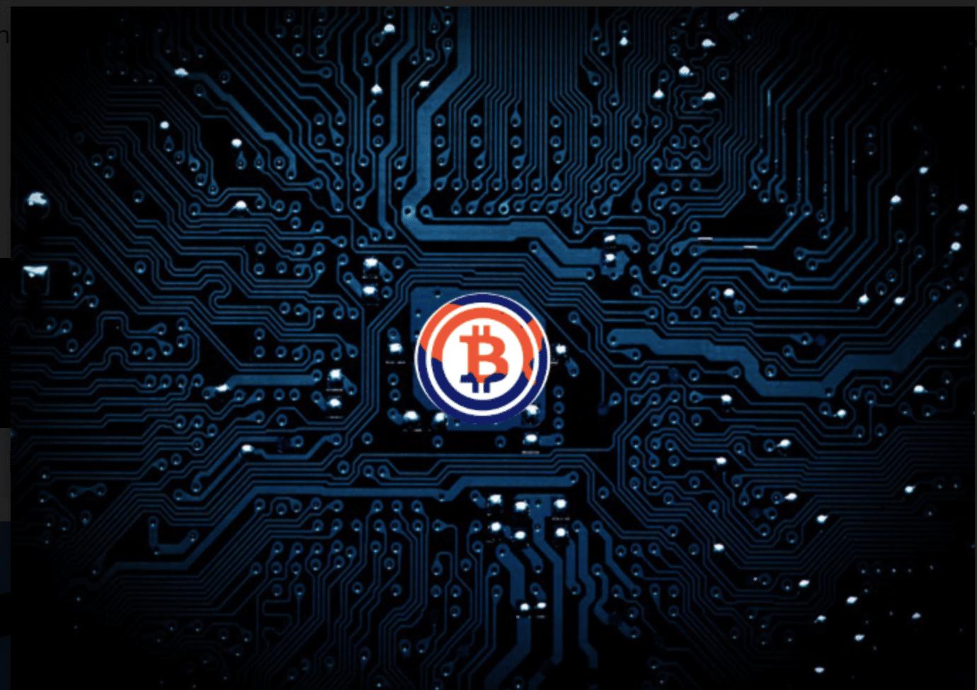 Blockchain: The Next Big Thing