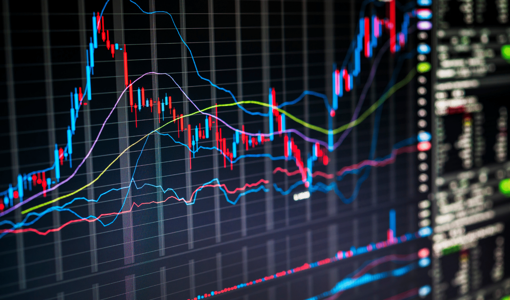 Different Cryptocurrencies in the Market