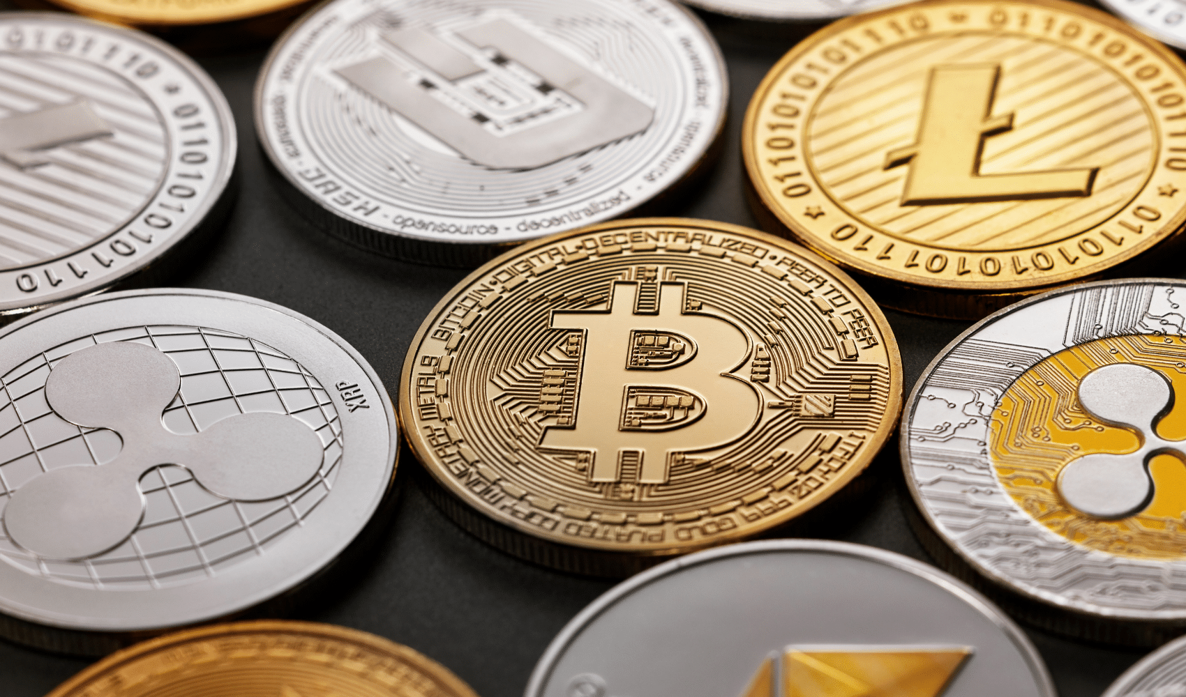 Looking Inside the World of Cryptocurrencies