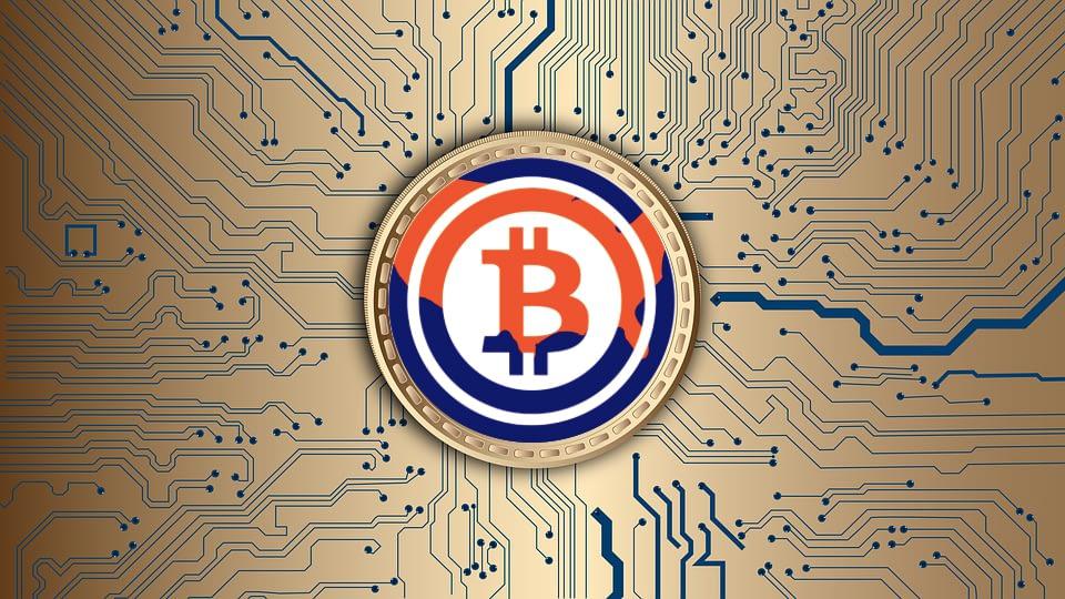 Bitcoin Down Under