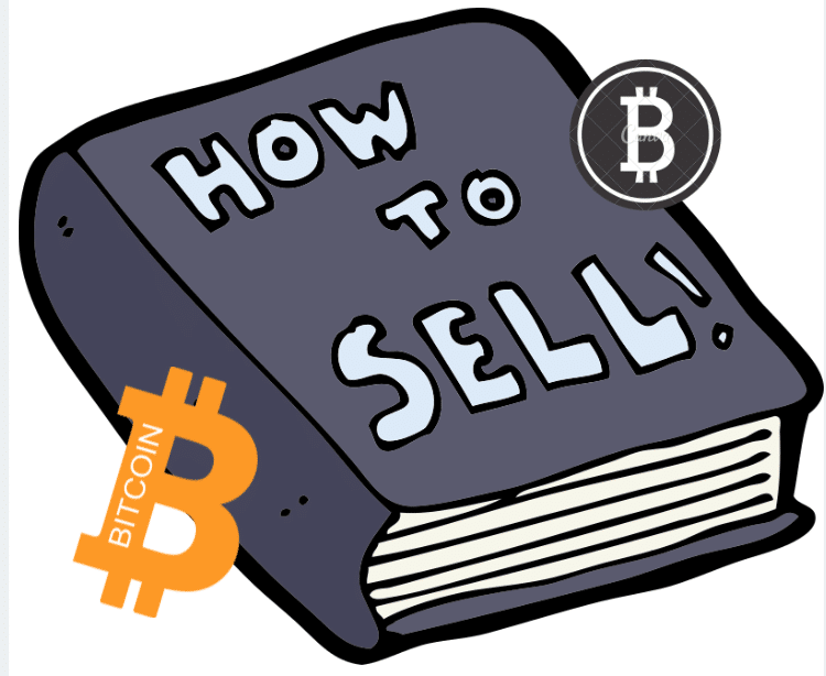 Important Details when you Sell Bitcoin